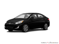 2017 Hyundai Accent Sedan SE | Photo 3 | Ultra Black