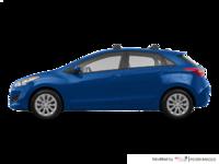2017 Hyundai Elantra GT GL   Photo 1   Marina Blue