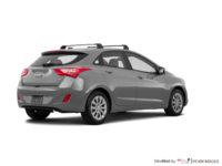 2017 Hyundai Elantra GT GL   Photo 2   Iron Gray