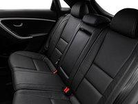 2017 Hyundai Elantra GT LIMITED   Photo 2   Black Leather