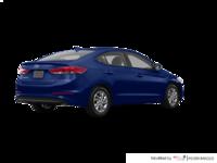 2017 Hyundai Elantra LE | Photo 2 | Coast Blue