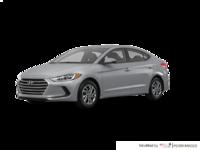 2017 Hyundai Elantra LE | Photo 3 | Platinum Silver