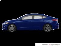 2017 Hyundai Elantra SE | Photo 1 | Stargazing Blue