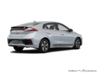 2017 Hyundai IONIQ electric LIMITED | Photo 2 | Platinum Silver