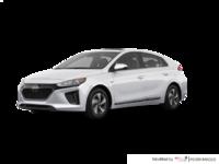 2017 Hyundai IONIQ electric LIMITED | Photo 3 | Polar White