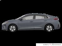 2017 Hyundai IONIQ BLUE | Photo 1 | Iron Grey