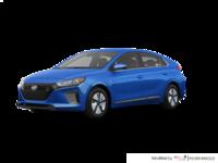 2017 Hyundai IONIQ BLUE | Photo 3 | Marina Blue