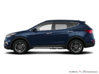 2017 Hyundai Santa Fe Sport 2.0T LIMITED | Photo 1 | Marlin Blue