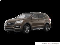 2017 Hyundai Santa Fe Sport 2.0T LIMITED | Photo 3 | Platinum Graphite