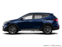 2017 Hyundai Santa Fe Sport 2.0T SE | Photo 1 | Nightfall Blue