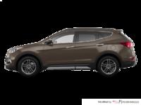 2017 Hyundai Santa Fe Sport 2.0T SE | Photo 1 | Platinum Graphite
