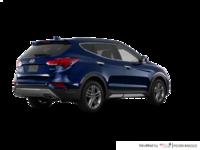 2017 Hyundai Santa Fe Sport 2.0T SE | Photo 2 | Nightfall Blue