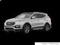 2017 Hyundai Santa Fe Sport 2.0T SE | Photo 3 | Sparkling Silver