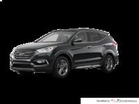 2017 Hyundai Santa Fe Sport 2.0T SE | Photo 3 | Titanium Silver