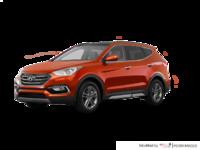 2017 Hyundai Santa Fe Sport 2.0T SE | Photo 3 | Canyon Copper