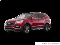 2017 Hyundai Santa Fe Sport 2.0T SE | Photo 3 | Serrano Red