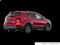 2017 Hyundai Santa Fe Sport 2.4 L PREMIUM | Photo 2 | Serrano Red