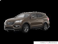 2017 Hyundai Santa Fe Sport 2.4 L PREMIUM | Photo 3 | Platinum Graphite