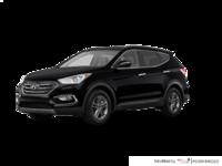2017 Hyundai Santa Fe Sport 2.4 L PREMIUM | Photo 3 | Twilight Black