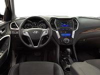 2017 Hyundai Santa Fe Sport 2.4 L PREMIUM | Photo 3 | Black Cloth