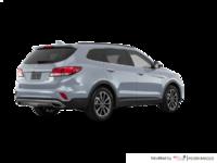 2017 Hyundai Santa Fe XL BASE | Photo 2 | Circuit Silver