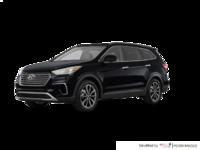 2017 Hyundai Santa Fe XL BASE | Photo 3 | Becketts Black