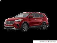 2017 Hyundai Santa Fe XL BASE | Photo 3 | Regal Red Pearl