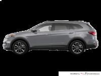 2017 Hyundai Santa Fe XL LUXURY | Photo 1 | Iron Frost