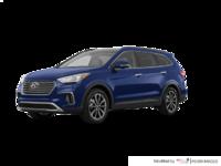2017 Hyundai Santa Fe XL LUXURY | Photo 3 | Storm Blue