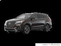 2017 Hyundai Santa Fe XL LUXURY | Photo 3 | Java Espresso