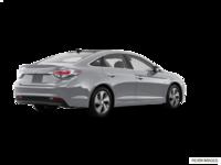 2017 Hyundai Sonata Hybrid LIMITED | Photo 2 | Grey