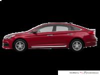 2017 Hyundai Sonata 2.0T SPORT ULTIMATE | Photo 1 | Venetian Red