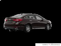 2017 Hyundai Sonata 2.0T SPORT ULTIMATE | Photo 2 | Dark Horse