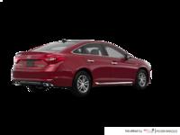 2017 Hyundai Sonata 2.0T SPORT ULTIMATE | Photo 2 | Venetian Red