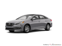 2017 Hyundai Sonata 2.0T SPORT ULTIMATE | Photo 3 | Platinum Silver