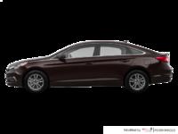 2017 Hyundai Sonata GL | Photo 1 | Dark Horse