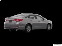2017 Hyundai Sonata GL | Photo 2 | Polished Metal