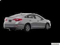 2017 Hyundai Sonata GL | Photo 2 | Platinum Silver