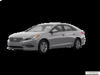 2017 Hyundai Sonata GL | Photo 3 | Platinum Silver