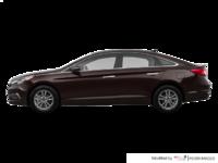 2017 Hyundai Sonata GLS | Photo 1 | Dark Horse