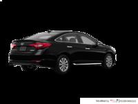 2017 Hyundai Sonata LIMITED | Photo 2 | Black Pearl
