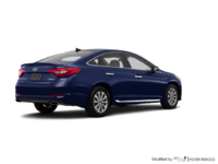 2017 Hyundai Sonata LIMITED | Photo 2 | Coast Blue