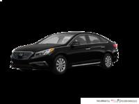 2017 Hyundai Sonata LIMITED | Photo 3 | Black Pearl