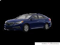 2017 Hyundai Sonata LIMITED | Photo 3 | Coast Blue
