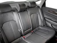 2017 Hyundai Sonata LIMITED | Photo 2 | Black Leather
