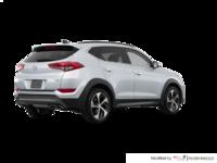 2017 Hyundai Tucson 1.6T SE AWD | Photo 2 | Chromium Silver