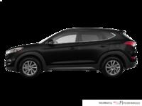 2017 Hyundai Tucson 2.0L LUXURY | Photo 1 | Ash Black