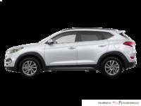 2017 Hyundai Tucson 2.0L LUXURY | Photo 1 | Chromium Silver