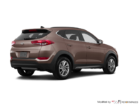 2017 Hyundai Tucson 2.0L LUXURY | Photo 2 | Mojave Sand