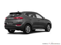 2017 Hyundai Tucson 2.0L LUXURY | Photo 2 | Coliseum Grey